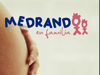 Medrando en Familia volve con novos obradoiros prenatais e para bebés