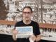 O escritor Juan Galán presenta a súa novela en Redondela