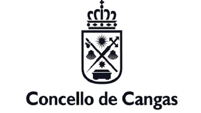 Logo concello de Cangas