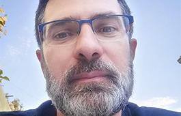Luciano Otero