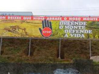 A Xustiza respalda de novo á Comunidade de Montes de Tameiga